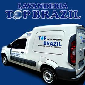 Lavanderia Top Brasil  - Lavanderia no Botafogo - Foto 2