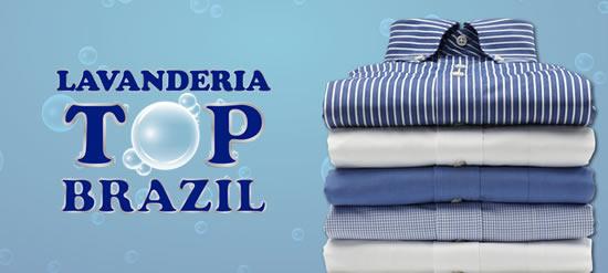 Lavanderia Top Brazil