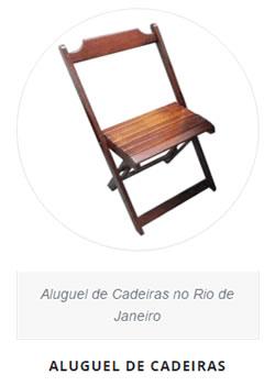 TelePorto Aluguel de Mesas e Cadeiras - Foto 2