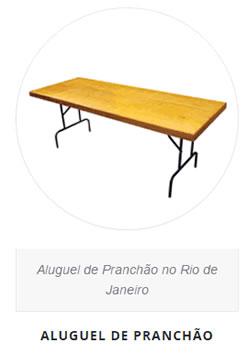 TelePorto Aluguel de Mesas e Cadeiras - Foto 4